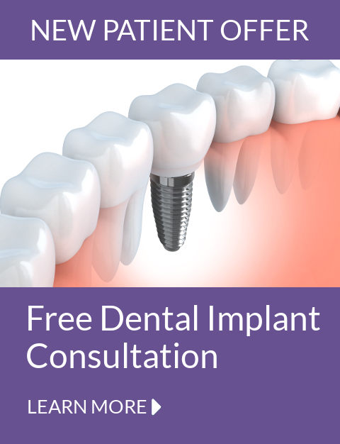new patient implant offer